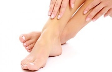 All you have to know on feet care