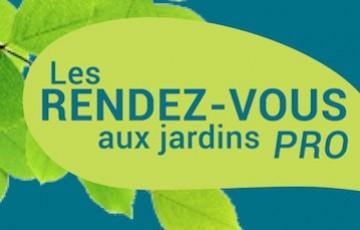 Guérande Cosmetics participe à la première édition des Rendez-vous aux jardins PRO
