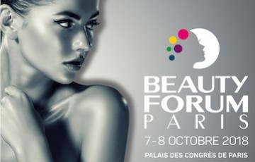Guérande Cosmetics au Beauty Forum Paris