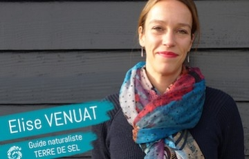 [PORTRAIT-MÉTIER] Elise Venuat