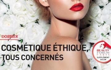 BEAUTY FORUM : la cosmétique éthique en direct des marais salants