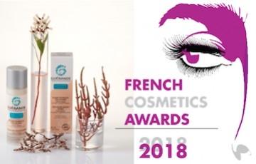 L'Elixir Jeunesse lauréat des French Cosmetics Awards au Salon Cosmoprof Asia !