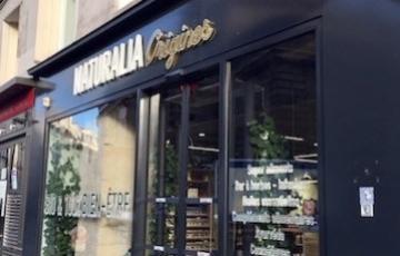 Naturalia Origines accueille les Cosmétiques Guérande !