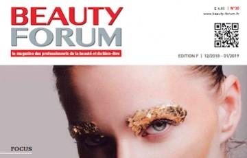 Beauty Forum Magazine : Guérande part à la conquête des instituts