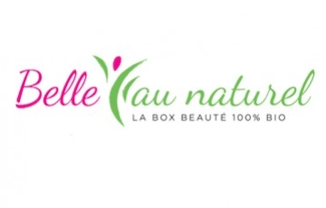 """Find Guérande Cosmetics in the Beauty Box """"Belle au naturel"""" (Naturally beautiful) !"""