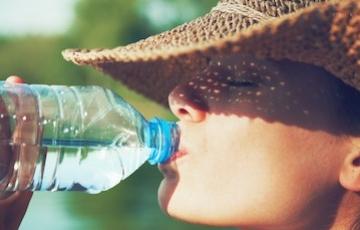 Comment prendre soin de son corps l'été?