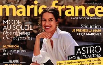 MARIE-FRANCE : Le tour de France de la Beauté