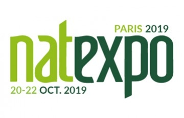 SAVE THE DATE - Natexpo 2019