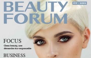 Beauty forum 'Tendances et Nouveautés'