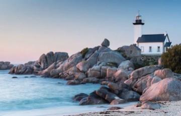 L'EXPRESS STYLES : Guérande parmi les sept marques de beauté bretonnes