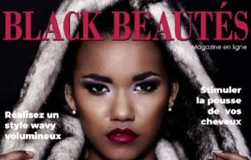 Black beautés recommande, dans son édition Spécial fêtes de fin d'année