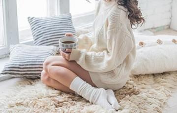 Prendre soin de sa peau en hiver : nos conseils cocooning