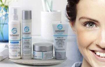 Peau déshydratée : notre routine hydratation du visage