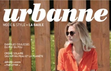 URBANNE Magazine Mode & Style