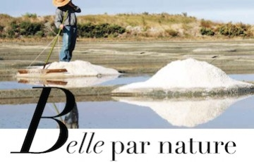 MADAME FIGARO : Belle par nature