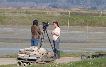 TÉLÉNANTES : Interview de l'équipe Guérande Cosmétiques