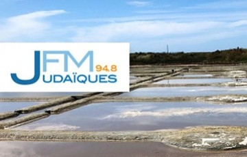 Judaiques FM : L'AIR DU TEMPS