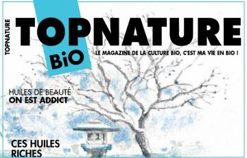 Mousse de douche Guérande, un soin lavant bio hydratant tout doux
