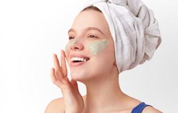 L'intérêt d'un masque visage pour sa peau
