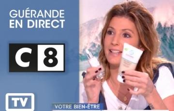 [Scoop TV] GUÉRANDE EN DIRECT SUR C8 !
