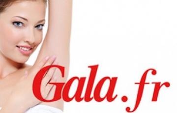 Un déodorant anti-odeur, anti-humidité, qui protège et respecte la peau !