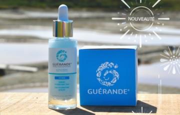 NOUVEAU _ Sérum Hydratant 24H Guérande