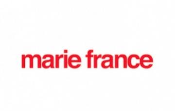 MARIE FRANCE : LA MER, LE NOUVEL ELDORADO DE LA COSMÉTO ?