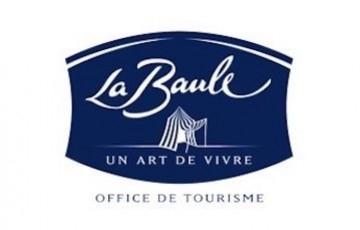 DÉCOUVREZ LA SÉLECTION DE SOINS GUÉRANDE À L'OFFICE DU TOURISME DE LA BAULE