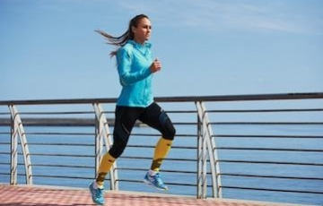 RUNNING POUR ELLES : RUNNING et COCOONING