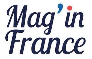 MAG'IN FRANCE : LA BIODIVERSITÉ DES MARAIS SALANTS
