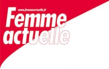 FEMME ACTUELLE : LA PÊCHE DU JOUR